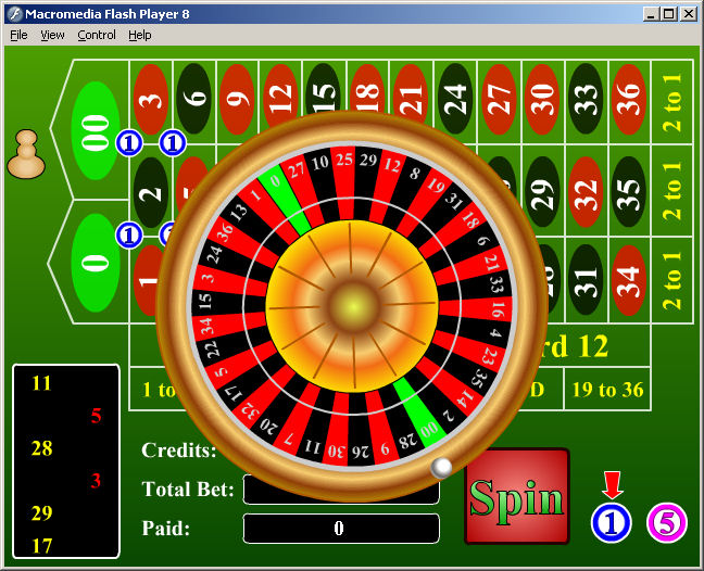 Best pc roulette game pokie machine games
