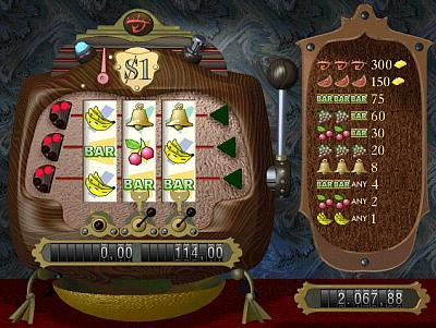 Poker and blackjack